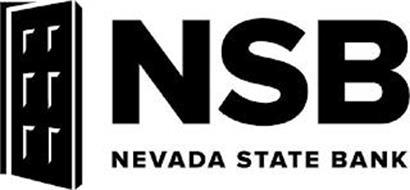 NSB NEVADA STATE BANK