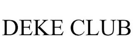 DEKE CLUB