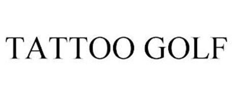 TATTOO GOLF