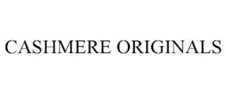 CASHMERE ORIGINALS