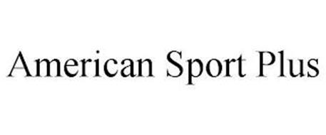 AMERICAN SPORT PLUS