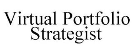 VIRTUAL PORTFOLIO STRATEGIST