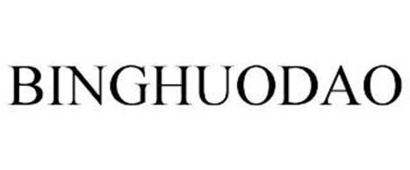 BINGHUODAO