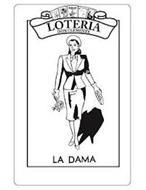 LOTERIA DON CLEMENTE LA DAMA
