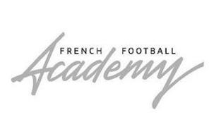 FRENCH FOOTBALL ACADEMY