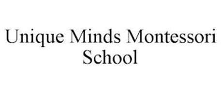 UNIQUE MINDS MONTESSORI SCHOOL