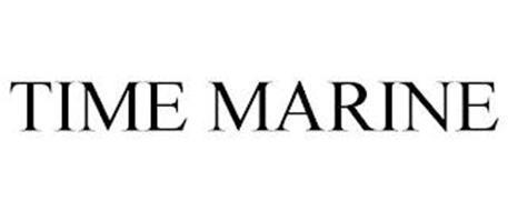 TIME MARINE