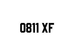 0811 XF
