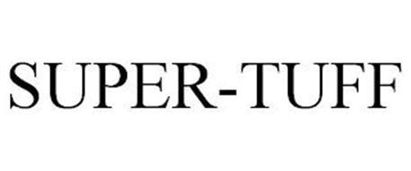 SUPER-TUFF