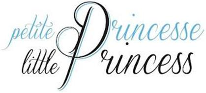 PETITE PRINCESSE LITTLE PRINCESS