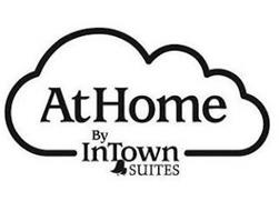 AT HOME BY INTOWN SUITES