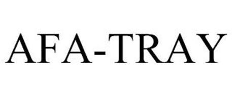 AFA-TRAY