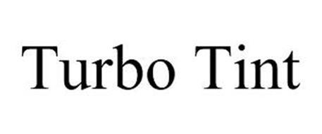 TURBO TINT