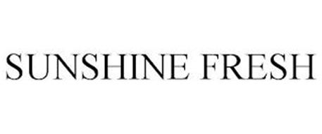 SUNSHINE FRESH