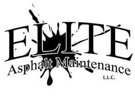 ELITE ASPHALT MAINTENANCE L.L.C.