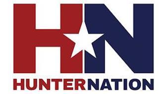 HN HUNTER NATION