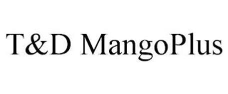 T&D MANGOPLUS