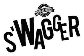 SUPREME SOURCE S'WAGGER