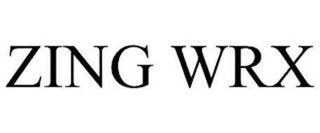 ZING WRX
