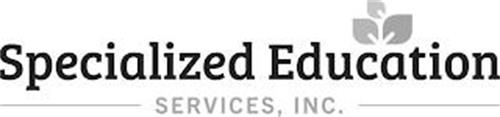 SPECIALIZED EDUCATION SERVICES, INC.