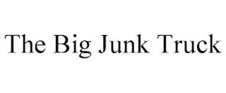 THE BIG JUNK TRUCK