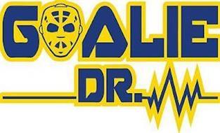 GOALIE DR.