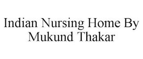 INDIAN NURSING HOME BY MUKUND THAKAR