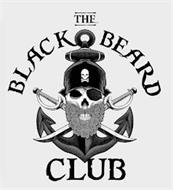 THE BLACK BEARD CLUB