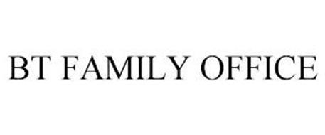 BT FAMILY OFFICE