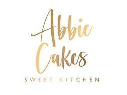 ABBIE CAKES SWEET KITCHEN
