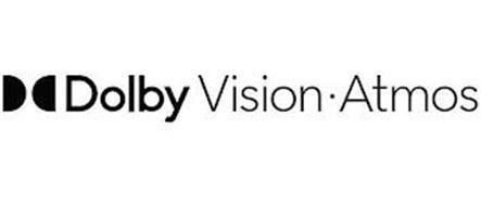 DD DOLBY VISION ATMOS