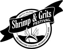 JEKYLL ISLAND SHRIMP & GRITS FESTIVAL CELEBRATING COASTAL GEORGIA SINCE 2006