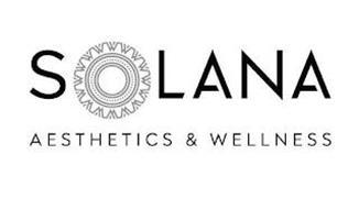 SOLANA AESTHETICS & WELLNESS