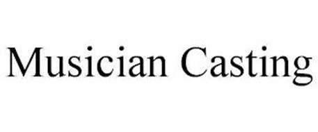 MUSICIAN CASTING