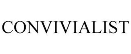 CONVIVIALIST