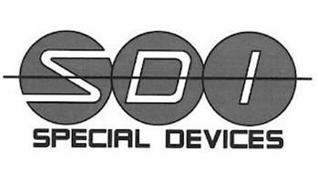SDI SPECIAL DEVICES