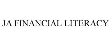 JA FINANCIAL LITERACY