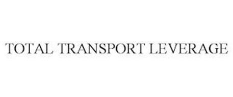 TOTAL TRANSPORT LEVERAGE