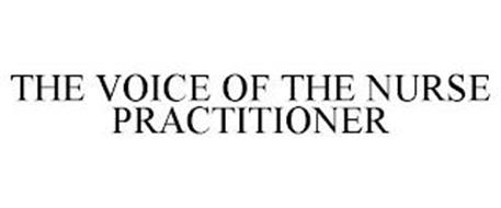 THE VOICE OF THE NURSE PRACTITIONER
