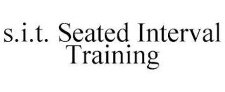S.I.T. SEATED INTERVAL TRAINING