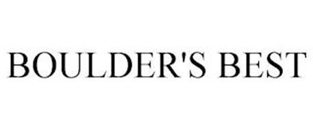 BOULDER'S BEST