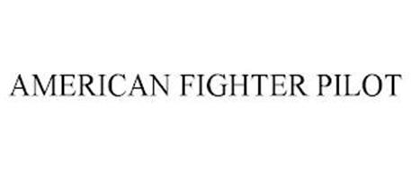 AMERICAN FIGHTER PILOT