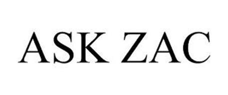 ASK ZAC