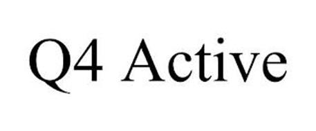 Q4 ACTIVE
