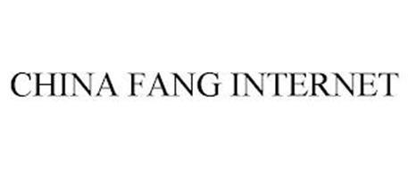 CHINA FANG INTERNET