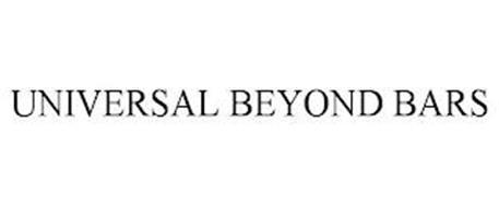 UNIVERSAL BEYOND BARS