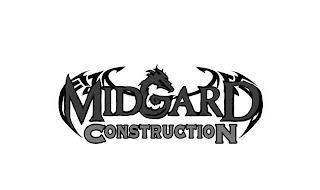 MIDGARD CONSTRUCTION
