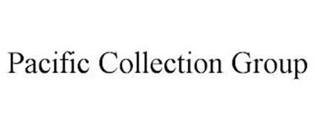PACIFIC COLLECTION GROUP