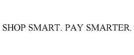 SHOP SMART. PAY SMARTER.