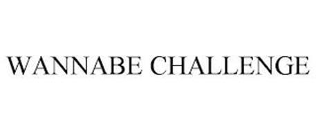 WANNABE CHALLENGE